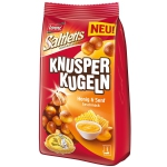 Saltletts KnusperKugeln Honig & Senf