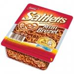 Saltletts Minibrezel