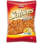 Saltletts Taler Mit Meersalz
