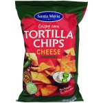 Santa Maria Tortilla Chips Cheese Jalapeño