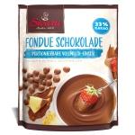 Sarotti Fondue Schokolade Vollmilch