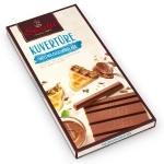 Sarotti Kuvertüre Vollmilchschokolade