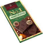 Sarotti No.1 Mandelsplitter 72% 100g
