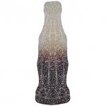 Yummi Yummi Saure Riesen Colaflaschen 1kg