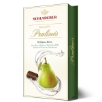 Schladerer Pralinés Williams-Birne 127g