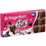 Schogetten Airy Zartbitter-Kirsch 95g