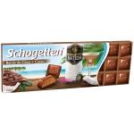 Schogetten Batida de Côco + Cacao