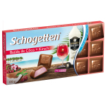 Schogetten Batida de Côco + Kirsch 100g
