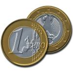 Stereo Schoko-Euro