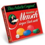 Mensch ärgere Dich nicht Schokoladen-Edition