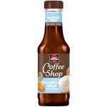 Schwartau Coffee Shop Caramel Sirup zuckerfrei 200ml