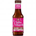 Schwartau Coffee Shop Schoko Liebe Sirup