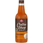 Schwartau Coffee Shop Sirup Caramel 650ml