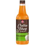 Schwartau Coffee Shop Sirup Haselnuss 650ml