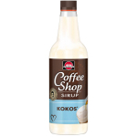 Schwartau Coffee Shop Sirup Kokos 650ml