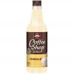 Schwartau Coffee Shop Sirup Vanille 650ml