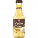 Schwartau Coffee Shop Vanille Sirup 200ml