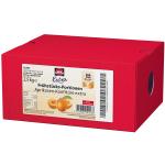 Schwartau Extra Aprikose Frühstücks-Portionen 100er Catering-Karton