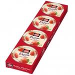 """Schwartau Extra """"Kleines Frühstück"""" Erdbeere 4x25g"""
