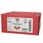 Schwartau Extra Frühstücks-Portionen Erdbeer-Konfitüre 100x25g