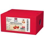 Schwartau Extra Erdbeere Frühstücks-Portionen 100er Catering-Karton
