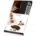 Schwermer Chocomio Mousse au Chocolat 150g