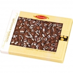 Schwermer Confiserie-Schokolade Amarettini-Mokka-Sahne
