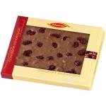 Schwermer Confiserie-Schokolade Cranberry-Sauerkirsch