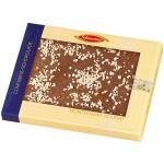 Schwermer Confiserie-Schokolade Montelimar-Nougat