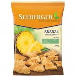 Seeberger Ananas ungezuckert