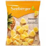 Seeberger Ananasstücke gesüßt 200g