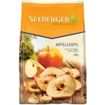 Seeberger Apfelchips