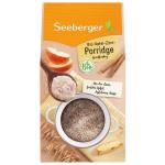 Seeberger Bio-Apfel-Zimt Porridge 400g