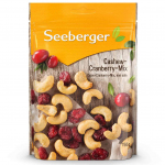 Seeberger Cashew-Cranberry-Mix 150g