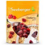 Seeberger Cranberries gesüßt 125g