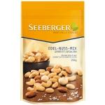 Seeberger Edel-Nuss-Mix geröstet, gesalzen