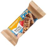 Seeberger Müsliriegel Schokolade, Apfel und Erdbeeren 50g