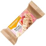 Seeberger Müsliriegel Weiße Schokolade und Erdbeeren 50g