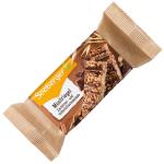 Seeberger Müsliriegel Zartbitter- und Vollmilchschokolade 50g