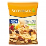 Seeberger Trail-Mix salzig-fruchtig