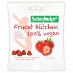 Seitenbacher Frucht Hütchen Erdbeere