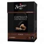 Senseo Capsules Espresso Forza