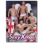 "Sexy Xmas Adventskalender ""Sexy Männer classic"""