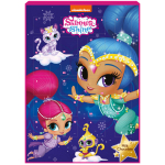 Shimmer & Shine Adventskalender