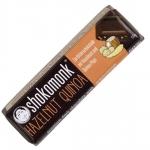 shokomonk Hazelnut Quinoa
