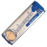 shokomonk Weiße Schokolade Blaubeere