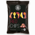 Simply Potato Red Chips 100g