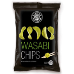 Simply Potato Wasabi Chips 100g