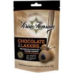 Sirius Konsum Chocolate & Lakkris Liquorice Powder