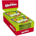 Skittles Crazy Sours 14x38g
